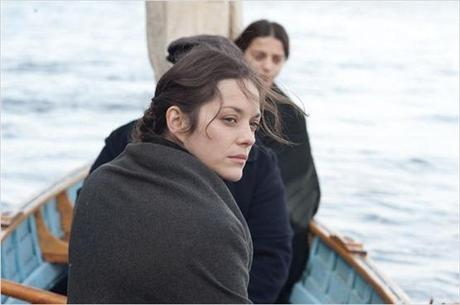 The immigrant - 3