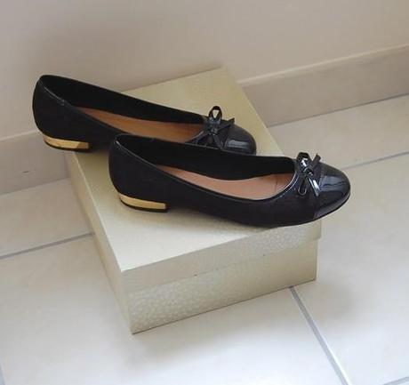 chaussures gémo