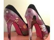 chaussures originales avec Happyfeet Creations