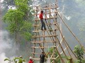 Rocket festival Nong-Khaï: Erreur trajectoire: morts (vidéo)