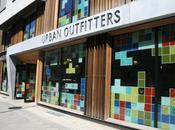 Urban Outfitters débarque Paris