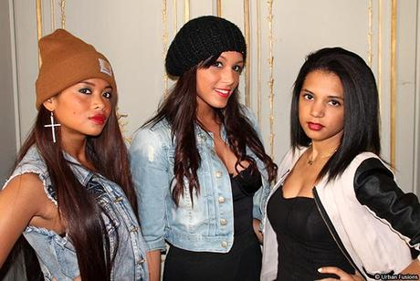 ADICT : Rencontre avec le girlsband made in France !