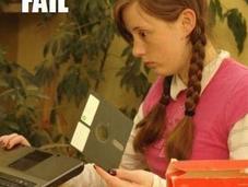 lecteur disquette pour l'iPad