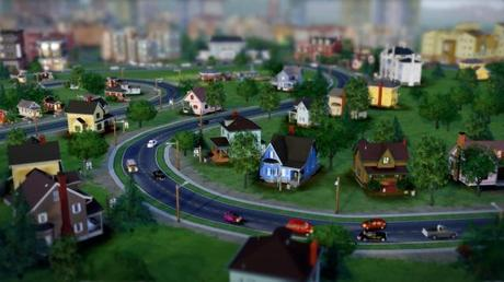 Le Kit Parc d'Attraction enfin disponible dans SimCity