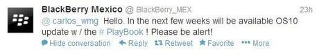 twitter-tweet-Blackberry-Mexico-BBoS10-sur-la-playbook