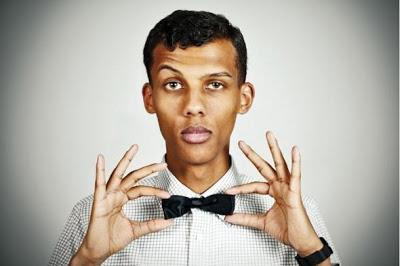 Stromae - Formidable!