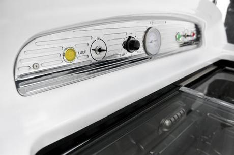 Design : SmeG & Fiat, le frigo SmeG 500