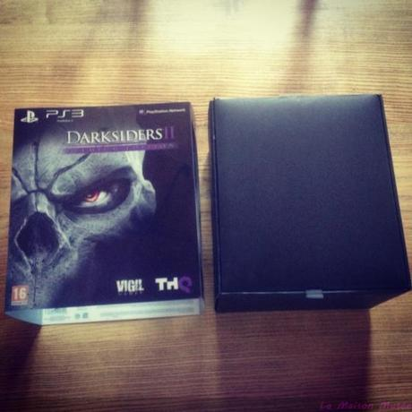 Premium Box PAL Darksiders 2