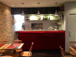 Studio 5 Bar & Burger - Le Fromager (cheddar affiné)