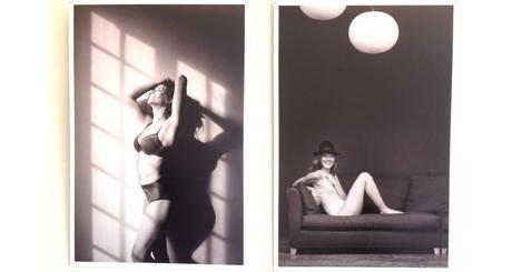 photo lingerie féminine, shape sentation, culotte panty thriumph, arty sensation
