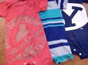 Patron gratuit combishort pour bébé, recycler dans t-shirt taille adulte