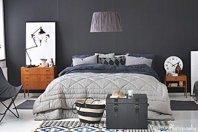 Une chambre de rêve à l\'esprit vintage, 3 possibilités.   À Découvrir