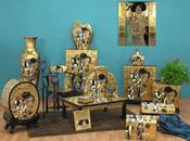 Collection Jaenig Gustav Klimt