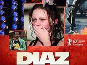 Critique Ciné Diaz crime d'Etat, violence coeur ouvert