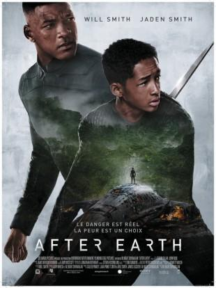 [Critique] AFTER EARTH