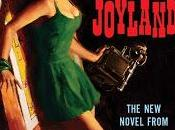 Joyland Stephen King enfin disponible!