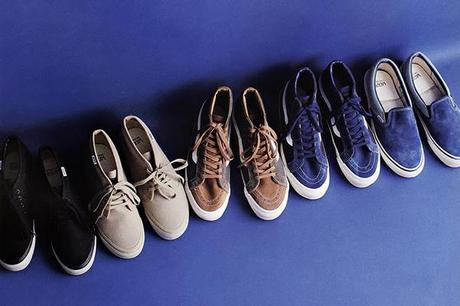 WTAPS X VANS VAULT – F/W 2013 COLLECTION PREVIEW