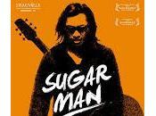Sugar l'écran scène