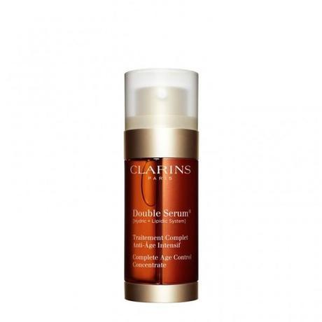 Les soins by Clarins
