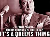Action Bronson feat Kool It's Queen's Thing