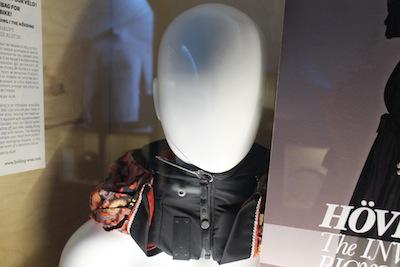 « Futuro Textiles » : la fashion week des vêtements intelligents