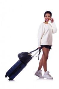 Sweat shirt, survêtement en coton ou legging,  le nec plus ultra pour prendre l'avion !