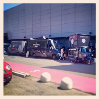 Festival du Food Truck @Vélizy 2