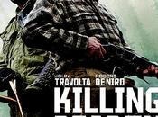 Killing Season Robert Niro John Travolta