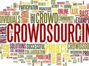crowdsourcing: l'entraide communautaire volontaire