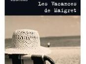 Maigret vacances