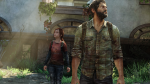 thumbs joel ellie lobby Test : The Last of Us