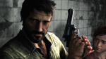 thumbs joel ellie gun Test : The Last of Us