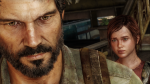 thumbs joel ellie close up Test : The Last of Us
