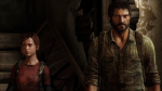 thumbs joel ellie stairs Test : The Last of Us