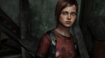 thumbs ellie looking Test : The Last of Us