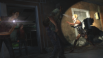 thumbs infected ambush Test : The Last of Us