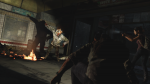 thumbs basement infected lunge Test : The Last of Us