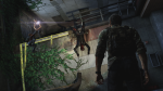thumbs ellie boost Test : The Last of Us