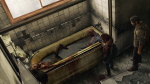 thumbs dead bodies Test : The Last of Us
