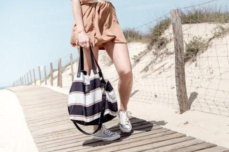 Paddle Marine Blanc Les Beaux Jours
