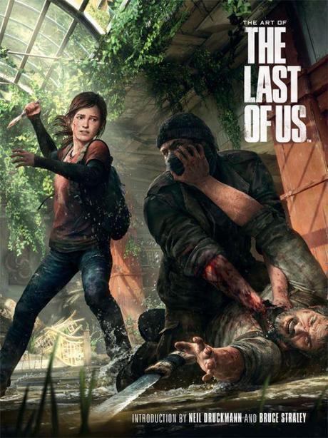 The Last of Us Artbook Dark Horse