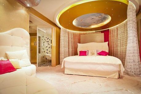 Visite déco-Seven Hotel-Paris-Myhomedesign 16