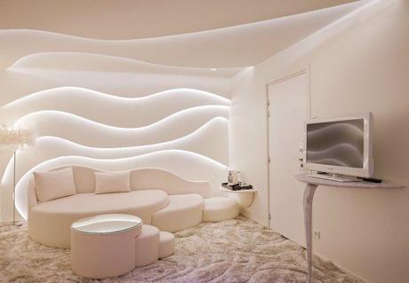 Visite déco-Seven Hotel-Paris-Myhomedesign 13