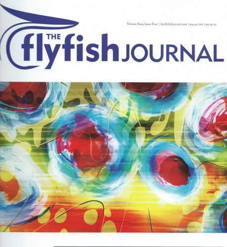 THE FLYFISH JOURNAL 4.4