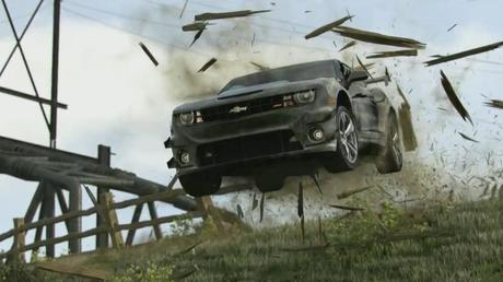 The CREW Line up Ubisoft E3 2013, résumé en trailers