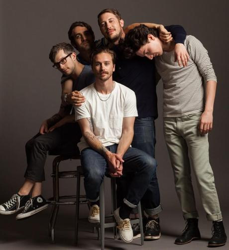 Portugal The Man 2013 main 937x1024 PORTUGAL. THE MAN   EVIL FRIENDS | REVIEW + INTERVIEW