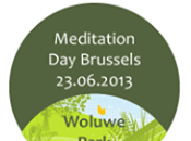 "Bruxelles ""Meditation Park"""