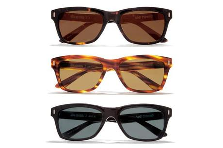 STUSSY – S/S 2013 EYEWEAR COLLECTION