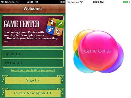 iOS-6-vs-iOS-7-Game-Center