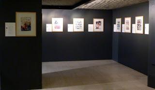 Festival BD de Lyon: Expo à découvrir!